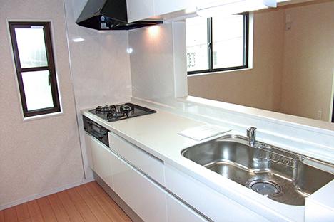 台所での水漏れ・詰まり修理