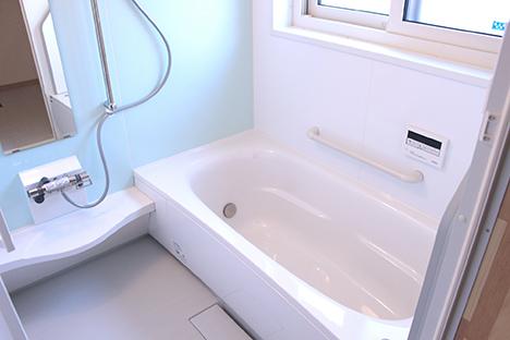 浴室での水漏れ・詰まり修理