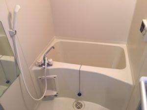 浴室、洗濯場の場合