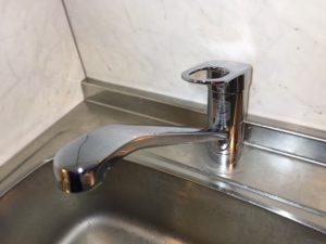 台所、洗面所の排水漏れ